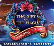 Feature screenshot game Christmas Stories: The Gift of the Magi Collector's Edition