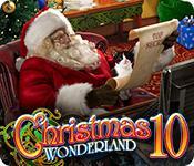 Christmas Wonderland 10 game play