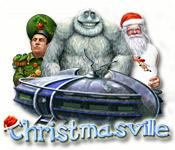 Christmasville game play