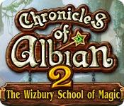 Feature screenshot game Chronicles of Albian 2: The Wizbury School of Magic