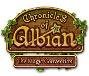 Feature screenshot game Chronicles of Albian: The Magic Convention