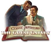 Feature screenshot game Classic Adventures: The Great Gatsby