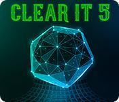 Feature screenshot game ClearIt 5