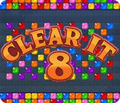 Feature screenshot game ClearIt 8