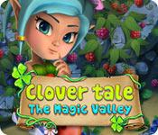Clover Tale: The Magic Valley game play