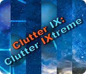 Feature screenshot game Clutter IX: Clutter IXtreme