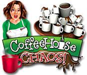 Feature screenshot game Coffee House Chaos
