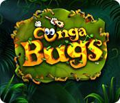 Conga Bugs game play
