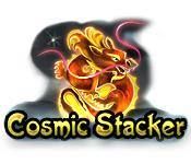 Cosmic Stacker game play