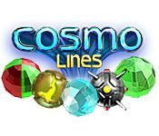 Cosmo Lines game play