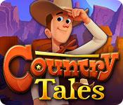 Feature screenshot game Country Tales