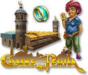 Cradle of Persia game play