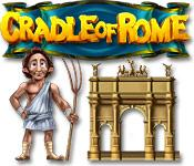Cradle of Rome game play
