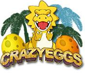 Crazy Eggs game play