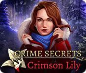 Feature screenshot game Crime Secrets: Crimson Lily