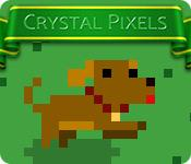 Feature screenshot game Crystal Pixels