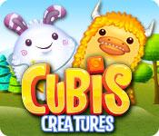 Cubis Creatures game play