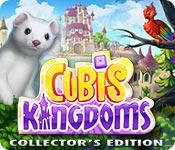 Feature screenshot game Cubis Kingdoms Collector's Edition