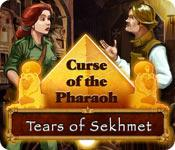 Curse of the Pharaoh: Tears of Sekhmet game play