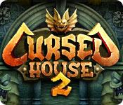 Feature screenshot game Cursed House 2