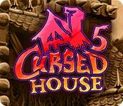 Feature screenshot game Cursed House 5