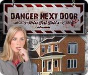 Danger Next Door: Miss Teri Tale's Adventure game play