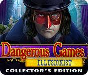 Dangerous Games: Illusionist Collector's Edition game play