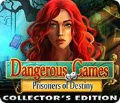 Feature screenshot game Dangerous Games: Prisoners of Destiny Collector's Edition