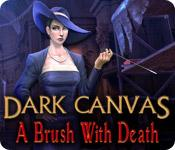 Dark Canvas: A Brush With Death game play