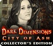 Dark Dimensions: City of Ash Collector's Edition game play