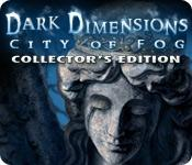 Feature screenshot game Dark Dimensions: City of Fog Collector's Edition