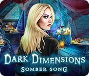 Feature screenshot game Dark Dimensions: Somber Song