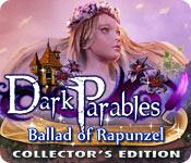 Dark Parables: Ballad of Rapunzel Collector's Edition game play