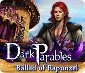 Feature screenshot game Dark Parables: Ballad of Rapunzel