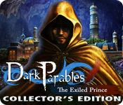 Feature screenshot game Dark Parables: The Exiled Prince Collector's Edition