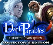 Feature screenshot game Dark Parables: Rise of the Snow Queen Collector's Edition