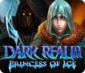 Dark Realm: Princess of Ice game play
