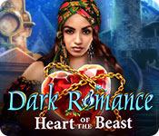 Feature screenshot game Dark Romance: Heart of the Beast