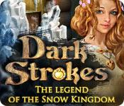 Dark Strokes: The Legend of the Snow Kingdom game play