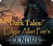 Feature screenshot game Dark Tales: Edgar Allan Poe's Lenore
