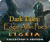 Feature screenshot game Dark Tales: Edgar Allan Poe's Ligeia Collector's Edition