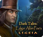 Feature screenshot game Dark Tales: Edgar Allan Poe's Ligeia