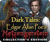 Feature screenshot game Dark Tales: Edgar Allan Poe's Metzengerstein Collector's Edition