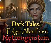 Feature screenshot game Dark Tales: Edgar Allan Poe's Metzengerstein