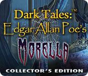 Feature screenshot game Dark Tales: Edgar Allan Poe's Morella Collector's Edition