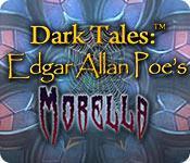 Feature screenshot game Dark Tales: Edgar Allan Poe's Morella