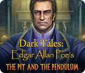 Feature screenshot game Dark Tales: Edgar Allan Poe's The Pit and the Pendulum