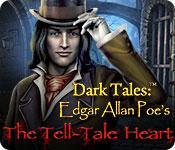 Feature screenshot game Dark Tales: Edgar Allan Poe's The Tell-Tale Heart