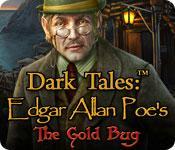 Feature screenshot game Dark Tales: Edgar Allan Poe's The Gold Bug
