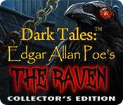 Feature screenshot game Dark Tales: Edgar Allan Poe's The Raven Collector's Edition